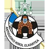 ANTIGUOKO KIROL ELKARTEA