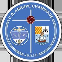 ARRUPE-CHAMINADE, C.D.F.